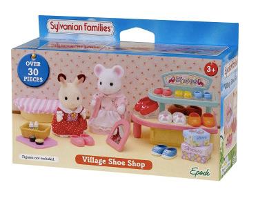 sylvanian-families-village-shoe-shop